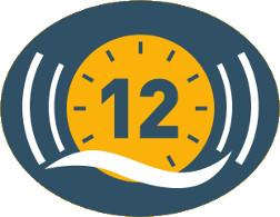 >12hours transmission