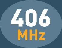 406MHz Cospas Sarsat satellite alerting
