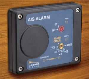 AIS Alarm