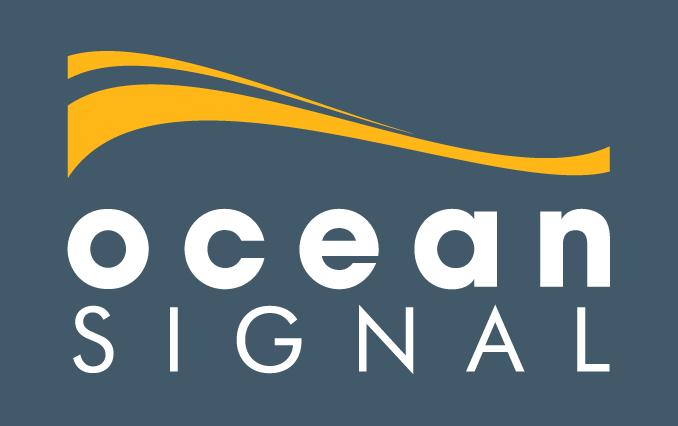 Home - Ocean Signal